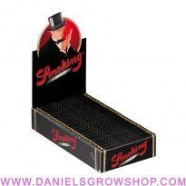 Smoking De Lux 1 1/4 box/25