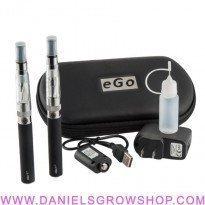 Vaporizador de Esencias EGOCigarrillo Electrónico EGO