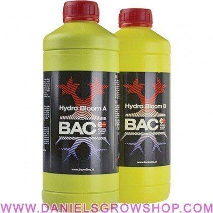 Hidro Bac Bloom A+B