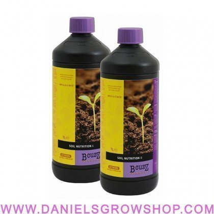 Soil Nutrition A+B