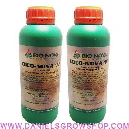 Coco Nova A+B Coco