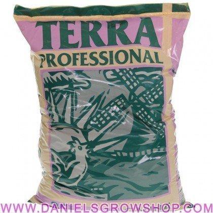 Terra Profesional