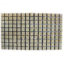 Semillero Lana de Roca 25x25x40 18 band.150 Uds