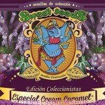 Especial Cream Caramel (Sweet Seeds)